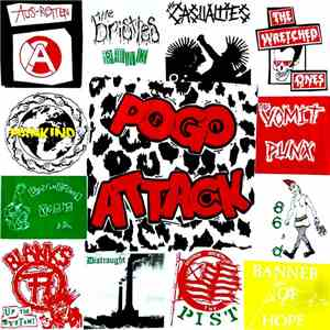 Various - Pogo Attack