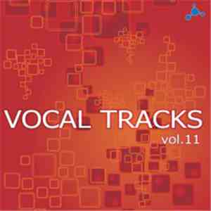 Various - Vocal Tracks EP Vol.11