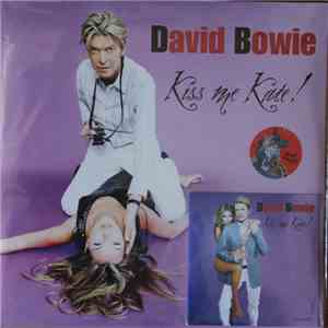 David Bowie - Kiss Me Kate