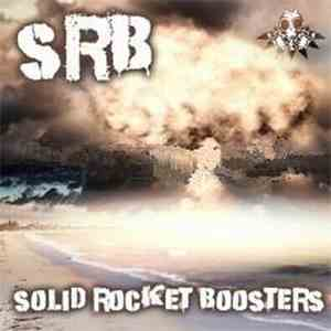 SRB - Solid Rocket Boosters