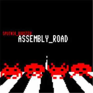 Sputnik Booster & The Future Posers - Assembly_Road