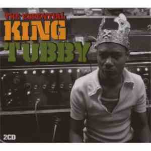 Various - The Essential King Tubby