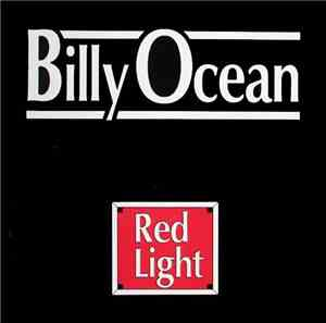 Billy Ocean - Red Light