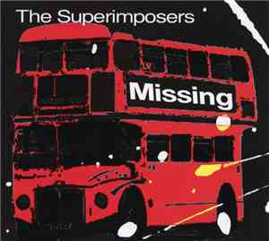 The Superimposers - Missing
