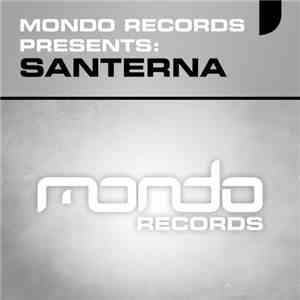 Various - Mondo Records Presents: Santerna