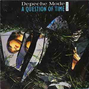 Depeche Mode - A Question Of Time (Remix)
