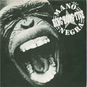 Mano Negra - King Kong Five
