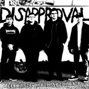 Disapproval - El Monte Youth Authority
