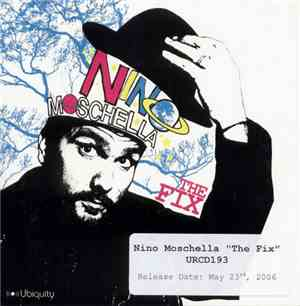 Nino Moschella - The Fix