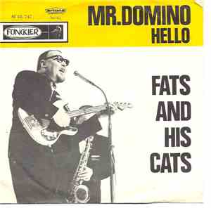 Fats And His Cats - Mr. Domino