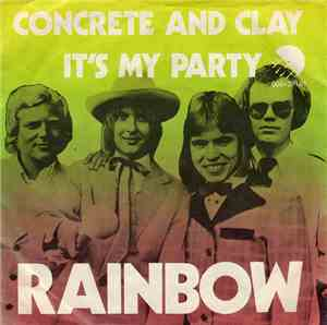 Rainbow  - Concrete And Clay