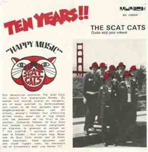 The Scat Cats - Beer Barrel Polka / I'm Looking Over A Four Leave Clover