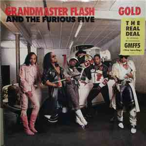 Grandmaster Flash And The Furious Five - Gold