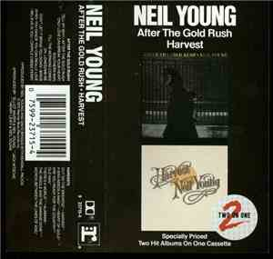 Neil Young - After The Gold Rush & Harvest