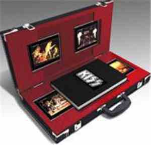 KISS - The KISS Box Set