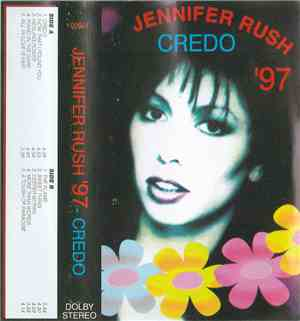 Jennifer Rush - Credo