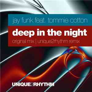 Jay Funk  Feat. Tommie Cotton - Deep In The Night