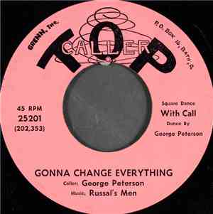Russal's Men - Gonna Change Everything