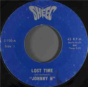 Johnny H  - Lost Time