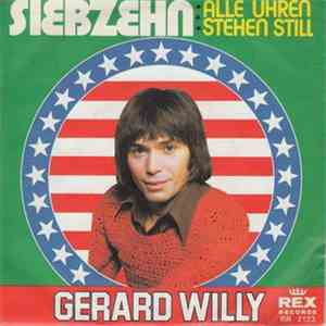 Gerard Willy - Siebzehn