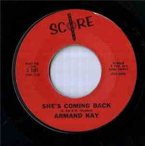 Armand Kay - She's Coming Back