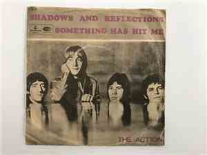 The Action - Shadows And Reflections