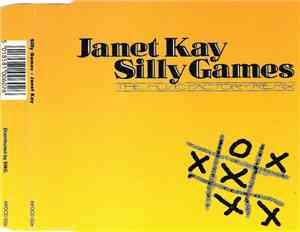 Janet Kay - Silly Games (The Music Factory Remix)