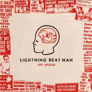Lightning Beat-Man - Baby Obsession