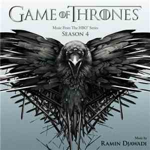 Ramin Djawadi - Game Of Thrones (Music From The HBO Series) Season 4