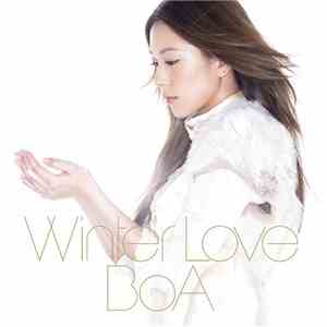 BoA - Winter Love