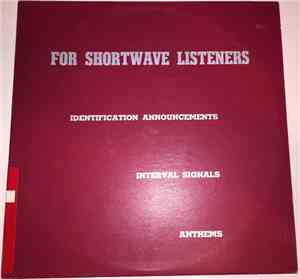 Various - For Shortwave Listeners