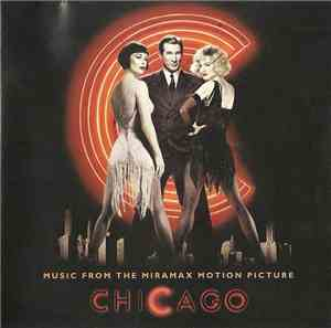 Various - Music From The Miramax Motion Picture Chicago
