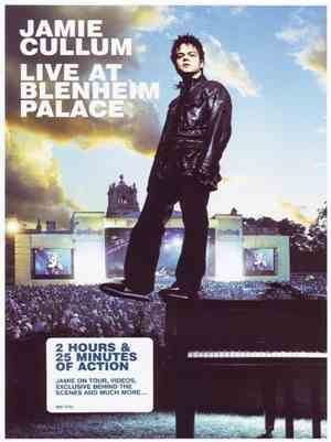 Jamie Cullum - Live At Blenheim Palace