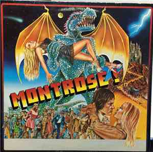 Montrose  - Warner Bros. Presents Montrose!
