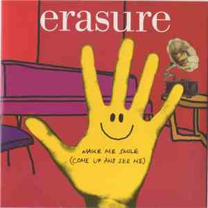 Erasure - Make Me Smile (Come Up And See Me)