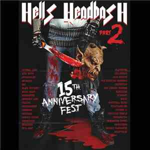 Various - Hells Headbash Part 2