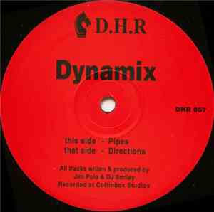 Dynamix  - Directions / Pipes