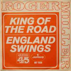 Roger Miller - King Of The Road / England Swings