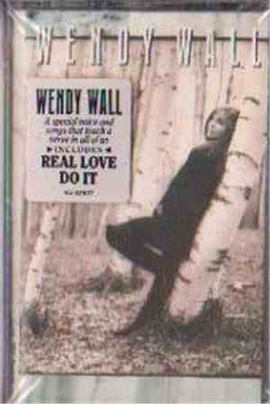 Wendy Wall - Wendy Wall