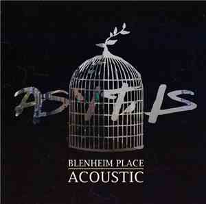 As It Is  - Blenheim Place Acoustic