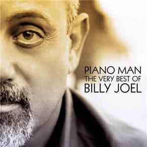 Billy Joel - Piano Man - The Very Best Of Billy Joel