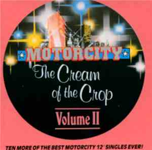 Various - The Cream Of The Crop, Vol. 2
