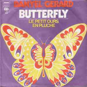 Danyel Gerard - Butterfly