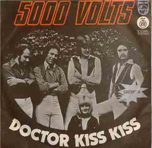 5000 Volts - Doctor Kiss Kiss