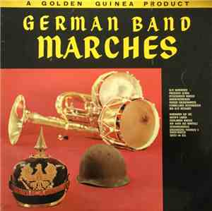 Nord Deutsches March Band - German Band Marches