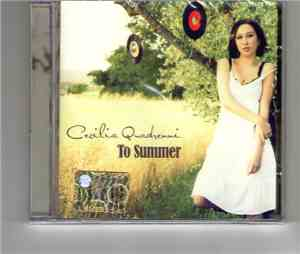 Cecilia Quadrenni - To Summer